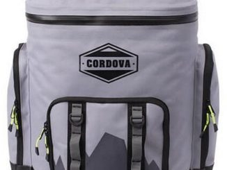 Sometimes A Soft Sided Cooler Will Pack Better 2