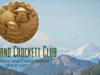 Boone and Crockett Club- Sportsmen's Bills Pass Senate