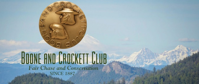 Boone and Crockett Club- Sportsmen's Bills Pass Senate