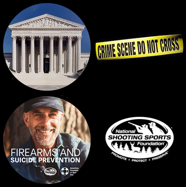 Bullet Points - Weekly Firearms Industry Newsletter - 2-7-2019