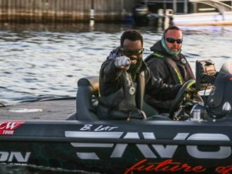 FLW - How to Work in Fishing, by Brian Latimer
