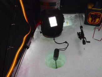 Mitchell Fishing - Ice Fishing for Panfish