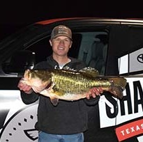 PWD Announces Genetic Results from 14.57 Pound Largemouth