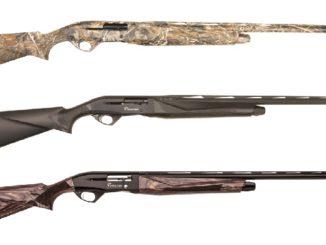 Pointer Phenoma Semi- Automatic Shotgun