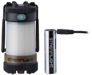 Streamlight Introduces Siege X USB