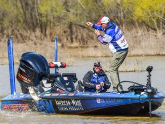 Alton Jones Skips His Way to Top; 10 Move on for Championship on Shearon Harris