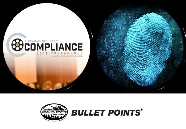 Bullet Points - Weekly Firearms Industry Newsletter - 3-6