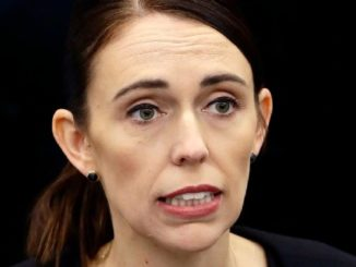 FOX News - New Zealand prime minister announces ban on 'military-style semi-automatic weapons' after mosque attack