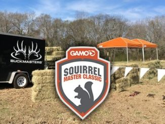GAMO Sponsors 6th Annual Squirrel Master Classic