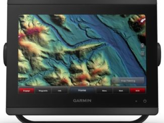 Garmin Adds High-Res Relief Shading to Premium Cartography