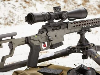 JP ENTERPRISES FINALIZES 2019 RIFLE ROLLOUT WITH MR-19