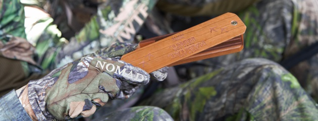 NWTF - Box Call Adjustments | OutDoors Unlimited Media and Magazine