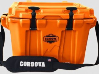 New 20-Quart Cooler From Cordova