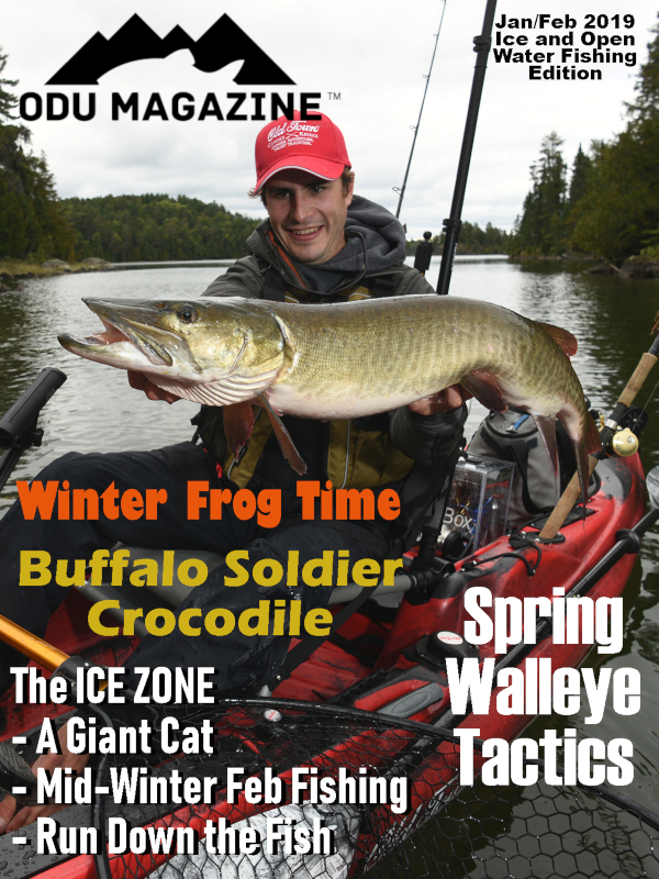 Our Magazine Library With Download Links | OutDoors