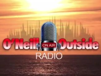 O'Neill Outside Radio for 3-2-2019 - Both Hours