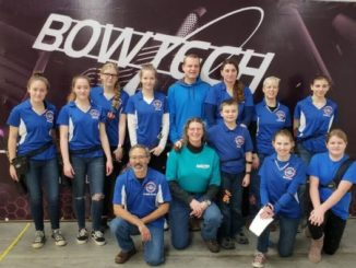 Oregon S3DA Hosts State Indoor Tournament