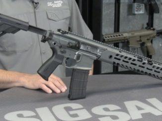 Orlando Police Department Selects SIG Virtus Rifles