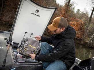 Plano's B-Series Tackle Bag Introduced