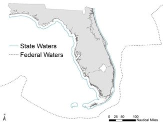 Saltwater Fishing Management Boundaries Start In Florida