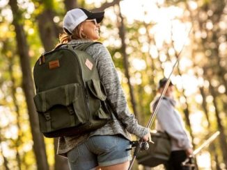 Check This Out For Your Next Hiking-Fishing Trip - Plano's A-Series 2.0 Backpack