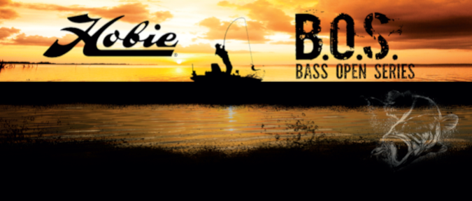 Hobie Bass Open Series Has Been Announced