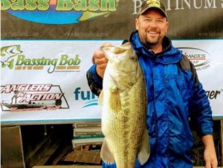 LakeExpo - Missouri Man Lands $100K Fish