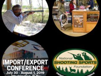 Bullet Points - Weekly Firearms Industry Newsletter - 5-14-2019