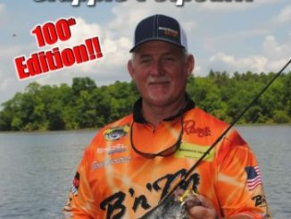 Crappie NOW - FREE Digital Magazine - June 2019
