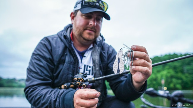 Flw Top 10 Baits From Lake Chickamauga Outdoors Unlimited Media And Magazine