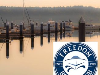 Freedom Boat Club Acquired By Brunswick