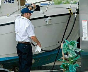 Here Are 6 Ways Boaters Can Be Green This Summer