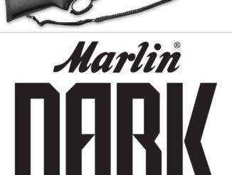 NEW DARK SERIES BY MARLIN