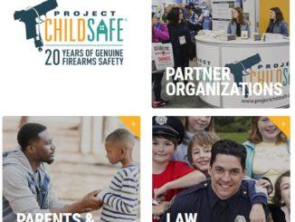 Project ChildSafe Emphasizes Gun Safety as Summer Kicks Off