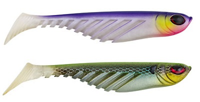 Shore Casting for Walleyes at Night - PowerBait Ripple Shad