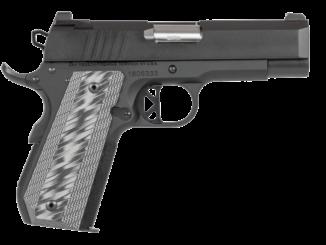 The New DW ECP Pistol