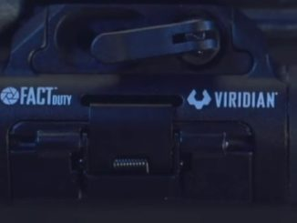 Weapon-Mounted Camera at IPCA Conference From Viridian