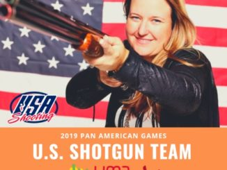 2019 Pan American Games Team US Announced