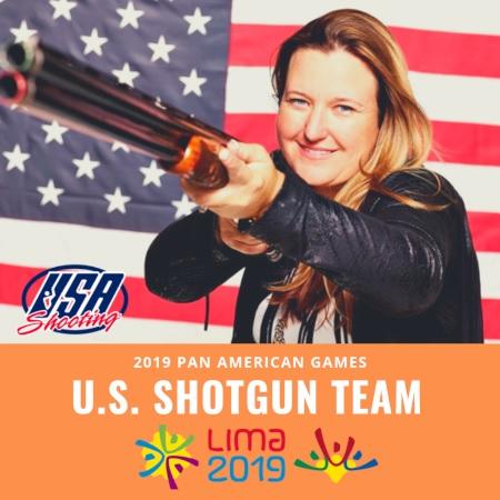 2019 Pan American Games Team US Announced