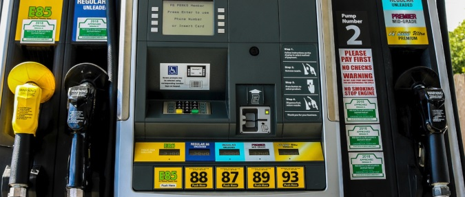 Boaters Beware: Expect More E15 This Summer
