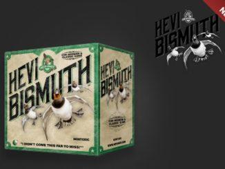 HEVI-Bismuth By ENVIRON-Metal