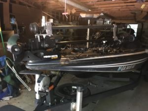 I Love/Hate My New Minn Kota Ulterra Trolling Motor