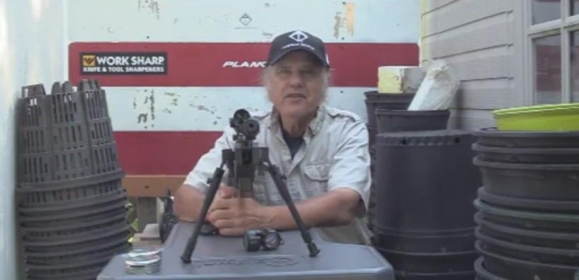 A Little Gun Rap From Dan (Multi-Post) – Part 66