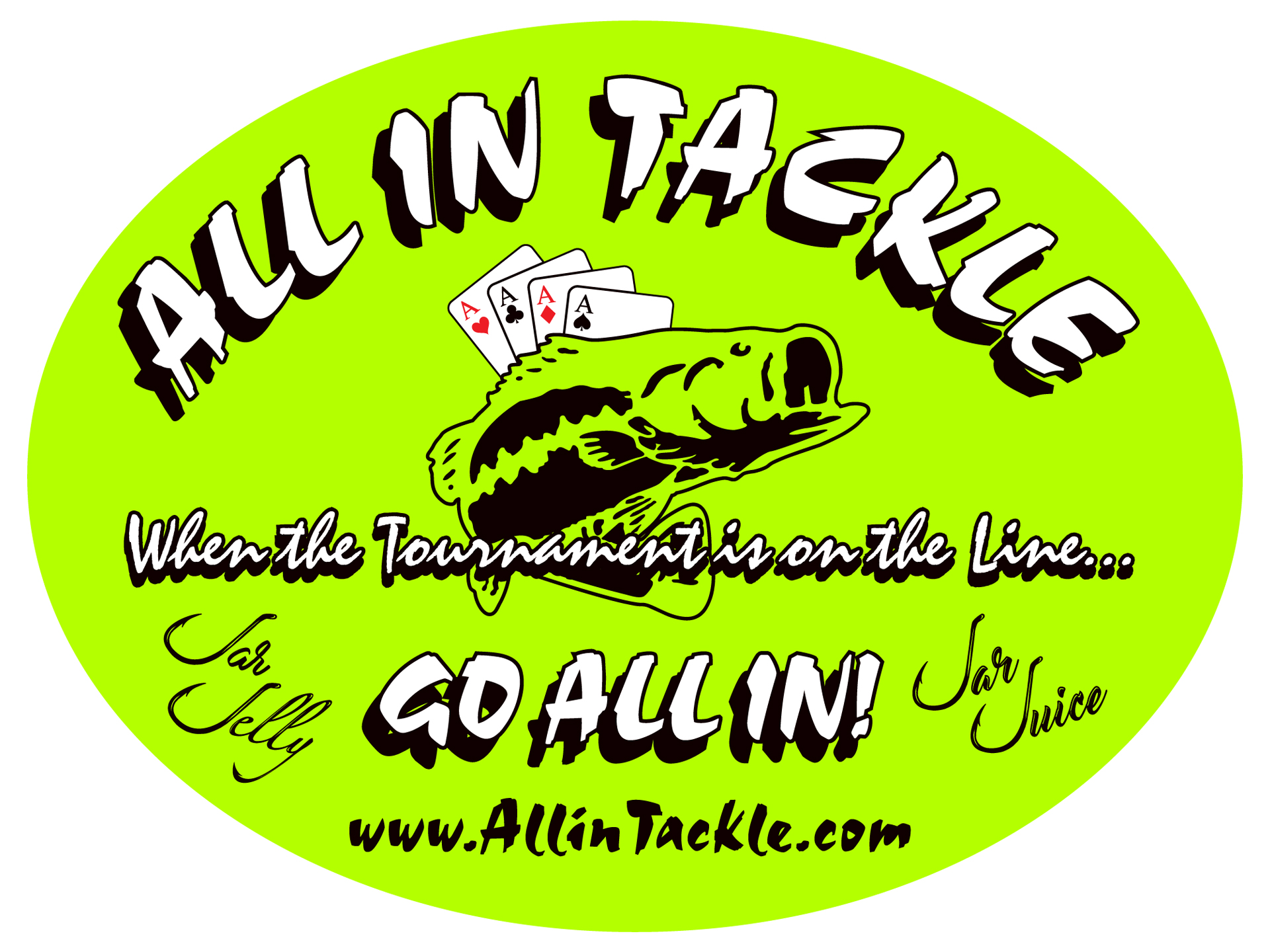 All In Tackle