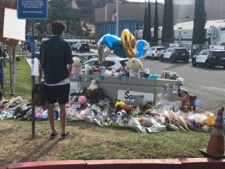 SAF SAYS SHOOTINGS AGAIN PROVE FAILED LOGIC OF CALIFORNIA GUN CONTROL