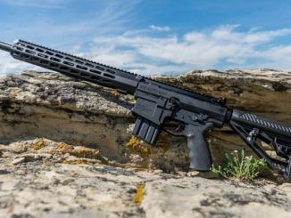Bring in the New Year with a New Rifle from Big Horn Armory