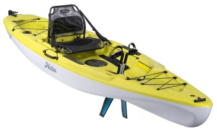 New Hobie Passport Has Appealing Price