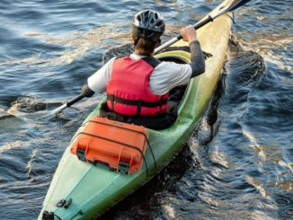 NANUK 915 Kayak Case